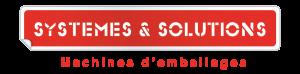 logo systèmes et solutions Boucard emballages
