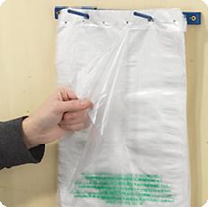 vue gamme sacs plastique