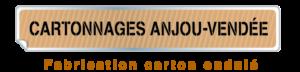 Logo Cartonnage Anjou-Vendée