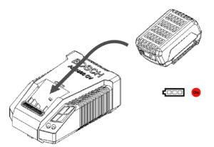 chargeur tendeur Bosch