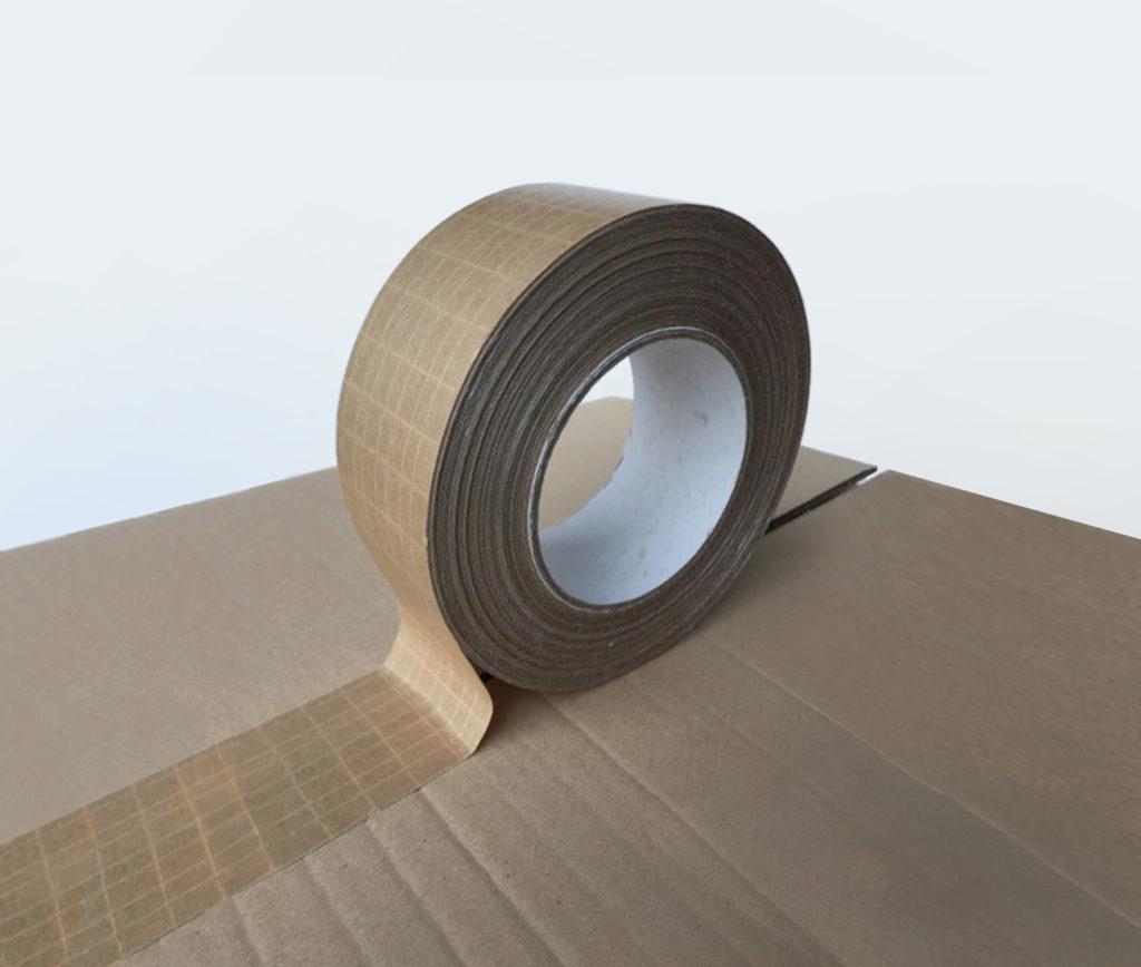 bande kraft gommée boucard emballages