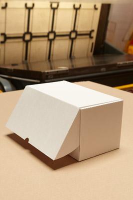 conception de boîtes carton sur mesure