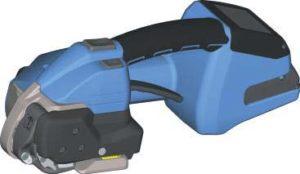 Tendeur électrique PP/PET 120 KG