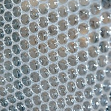 zoom film à bulles