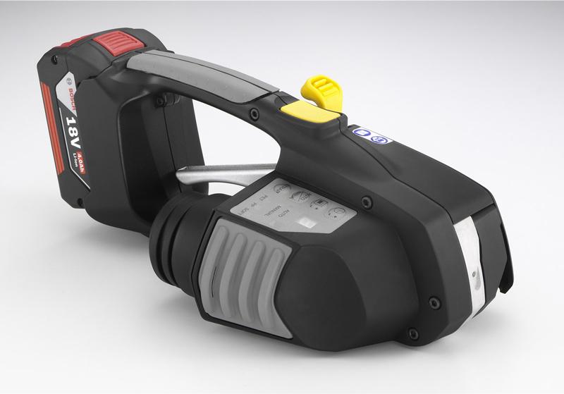 tendeur électrique PP-PET 40 à 400 kg
