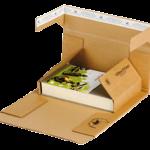 boite postale carton à hauteur variable