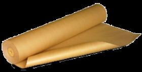 papier kraft rouleau standard