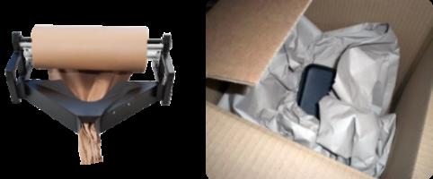 papier macule pour calage papier