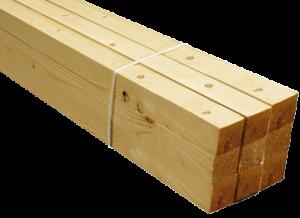 tasseaux bois pour la logistique